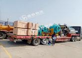 工程机械设备运输 国联物流 经济实惠