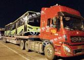 湖南大巴车运输 国联物流 平台管理