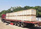 长沙物流货运 国联物流 服务舒心的企业