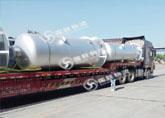 湖南大件运输公司 国联物流 14年精耕细作
