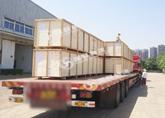 湖南设备运输 国联物流 贴心专业