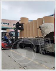 纸品运输公司 国联物流 专注物流15年