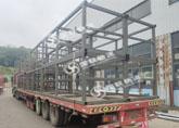 钢材运输  国联物流 全能为您