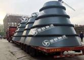 化工设备运输  国联物流  品质与速度同在
