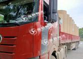 纸品运输公司 国联物流 贴心运输团队
