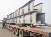 湖南大件运输  国联物流 品质赢天下